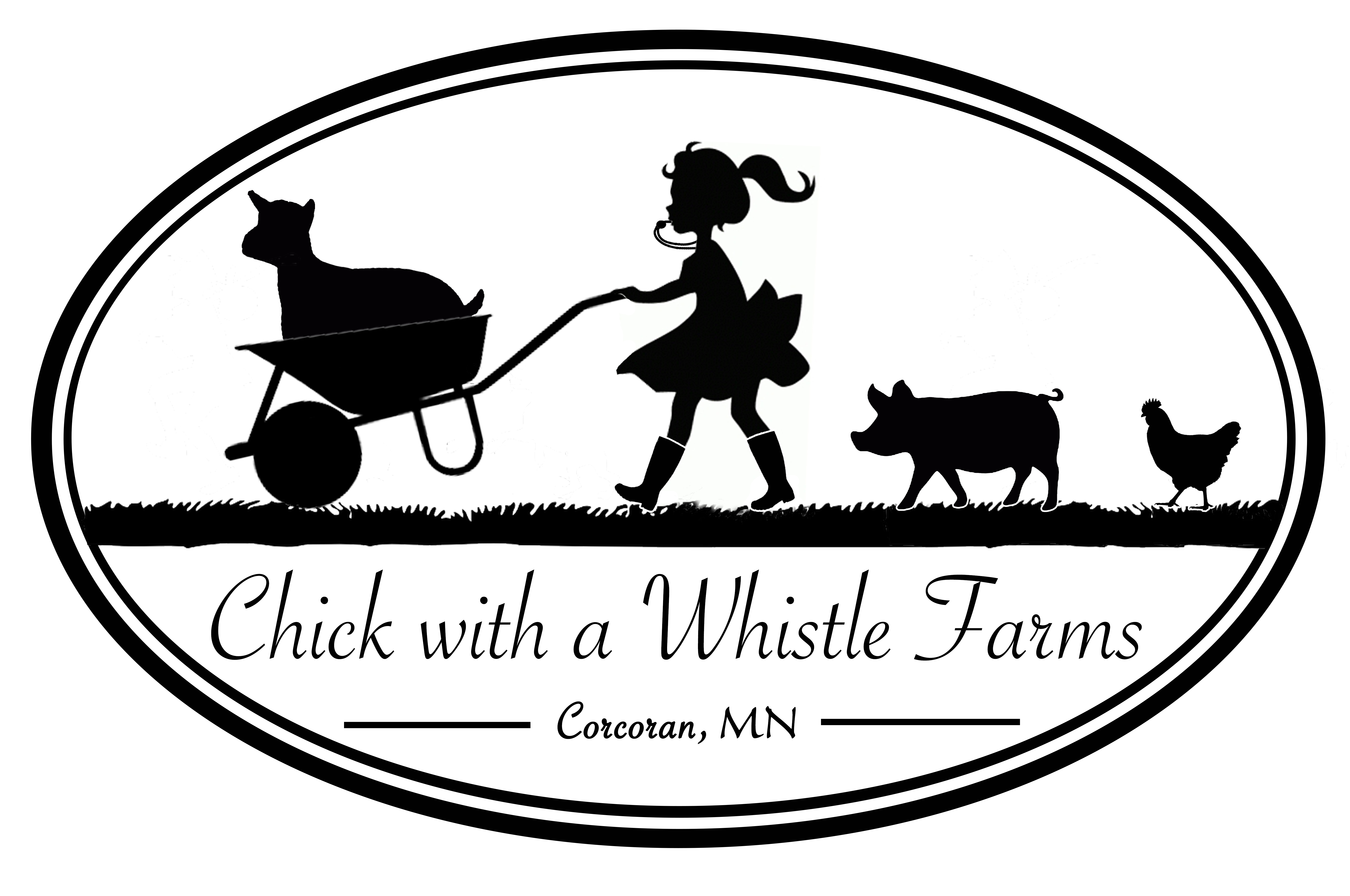 Chick with a Whistle Farms